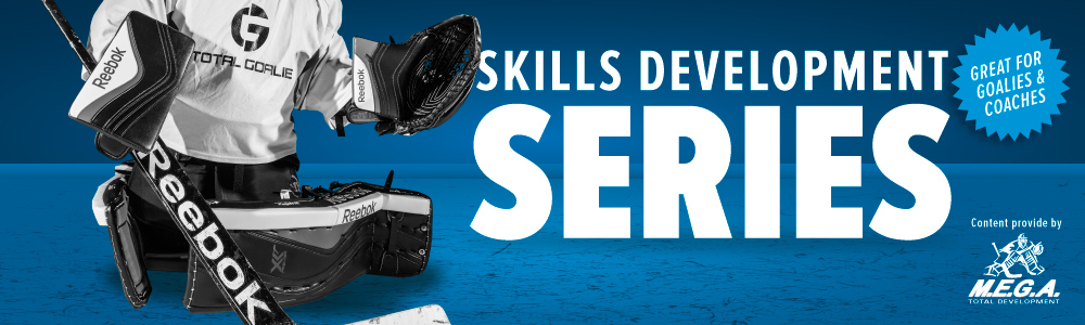 Total Goalie Skill Development Series