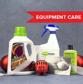 Equipment Care Products