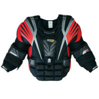 Chest Protector Fitting Guide