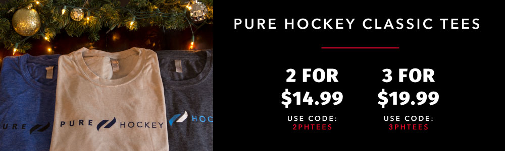 Pure Classic Tee Deal Banner