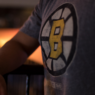NHL Apparel & Jerseys