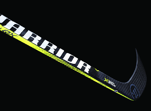New Warrior Alpha QX Sticks