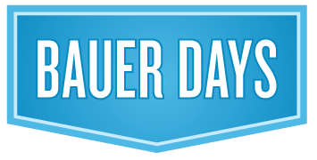 Bauer Days 2014 Pure Hockey / Total Hockey