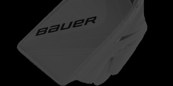 Bauer Goalie Blocker Sale