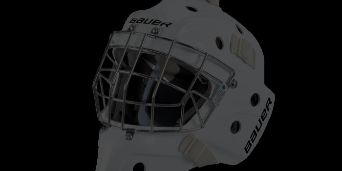 Bauer Goalie Mask Sale