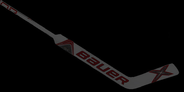 Bauer Goalie Stick Sale