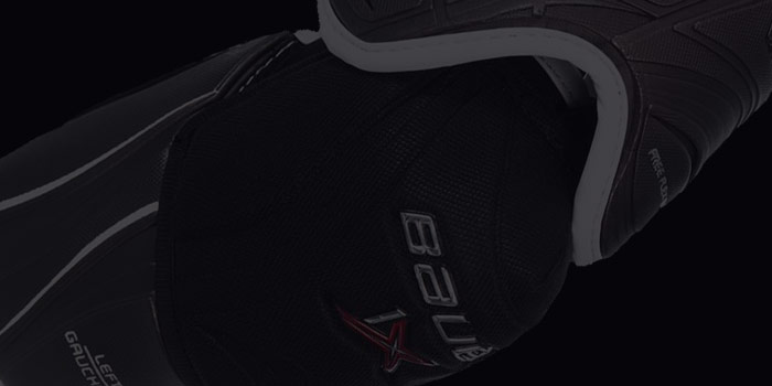 Bauer Hockey Elbow Pads Sale