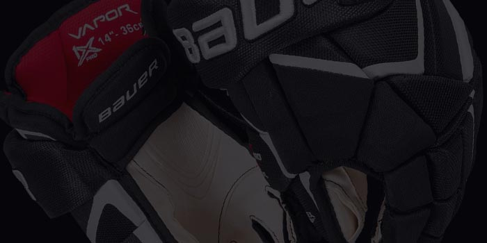 Bauer Hockey Gloves Sale