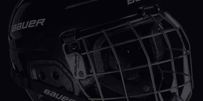 Bauer Hockey Helmets Sale