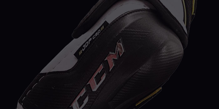 CCM Hockey Elbow Pads