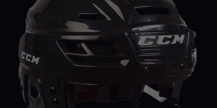 CCM Hockey Helmets