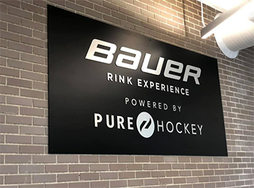 Bauer Rink Experience - Powered by Pure Hockey St Louis