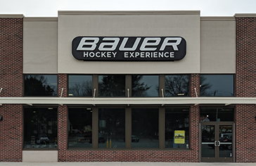 Bauer Hockey Experience Burlington