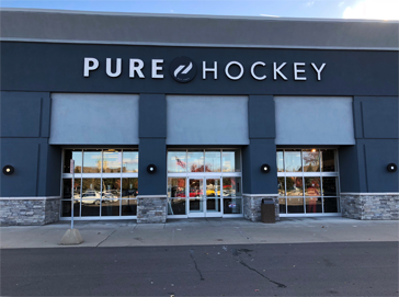 For over 80 years Bauer has provided innovative hockey equipment including; sticks, gloves, pads, helmets, skates, base layers, bags and apparel.
