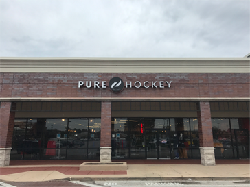 Pure Hockey Chesterfield