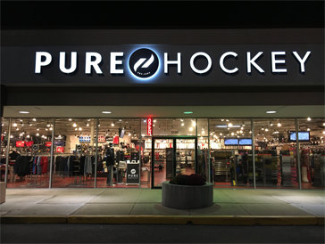 Pure Hockey Downers Grove