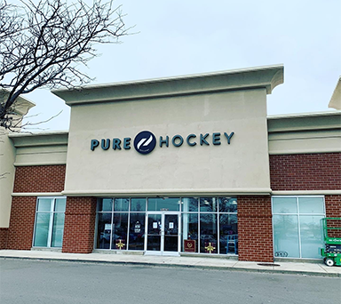 Shop for brand name ice and inline hockey gear online or at our store locations. We offer the best selection of sticks, helmets, apparel and equipment at everyday low prices. Great Skate carries top brands pro NHL players use.