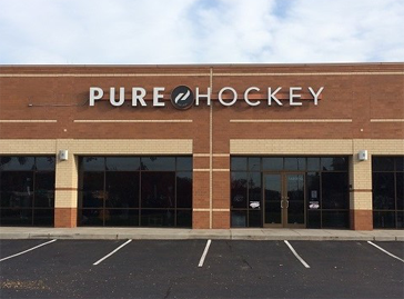 Pure Hockey Minnetonka