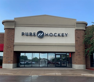 Pure Hockey Burnsville
