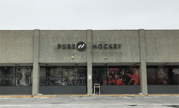 Pure Hockey Cherry Hill