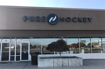 Pure Hockey Salt Lake City