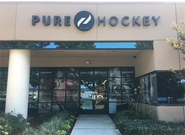 Pure Hockey San Jose