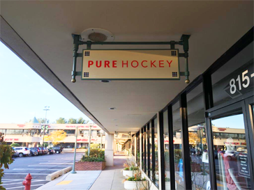 Pure Hockey Rockville