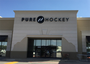 Pure Hockey Plano