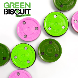 Green Buscuit