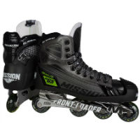 Goalie Inline Hockey Skates