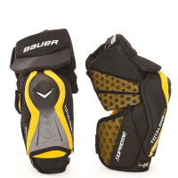 Pure Hockey Elbow Pad Guide