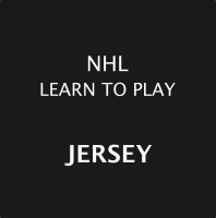 NHL Learn To Play Jersey