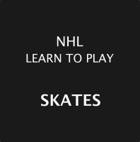 NHL Learn To Play Skates