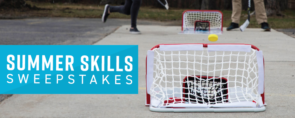 Summer Skills Sweepstakes